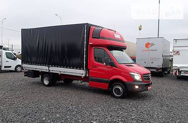 Mercedes-Benz Sprinter 519 груз. 2016 в Ровно