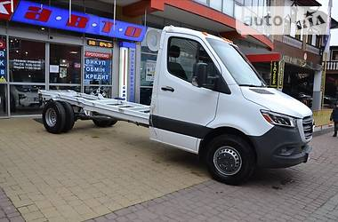 Mercedes-Benz Sprinter 519 груз. 2018 в Киеве