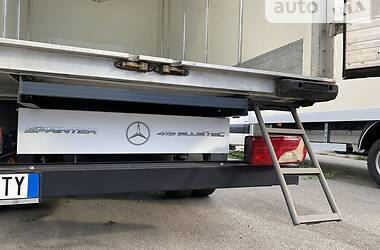 Рефрижератор Mercedes-Benz Sprinter 519 груз. 2016 в Вінниці