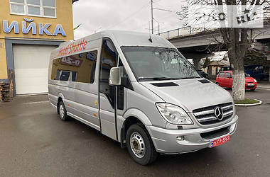 Mercedes-Benz Sprinter 519 пасс. 2013 в Луцке