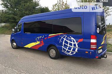 Микроавтобус (от 10 до 22 пас.) Mercedes-Benz Sprinter 519 пасс. 2014 в Виннице
