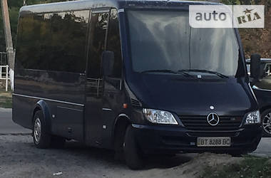 Mercedes-Benz Sprinter 616 пасс. 2001 в Херсоне