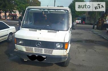 Другое Mercedes-Benz T1 208 груз 1990 в Крыжополе