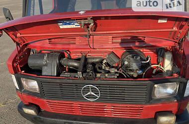 Автовоз Mercedes-Benz T1 210 груз-пас 1991 в Києві