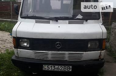 Mercedes-Benz T1 210 пасс 1992 в Новограде-Волынском