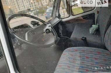 Микроавтобус грузовой (до 3,5т) Mercedes-Benz T1 310 груз 1994 в Киеве