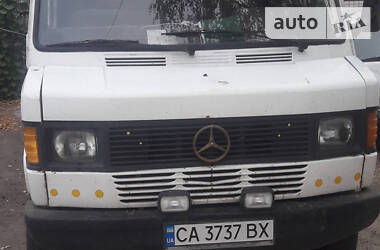 Mercedes-Benz T1 408 груз 1995 в Черкассах