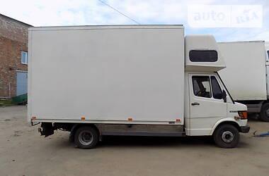 Mercedes-Benz T1 410 груз 1992 в Летичеве