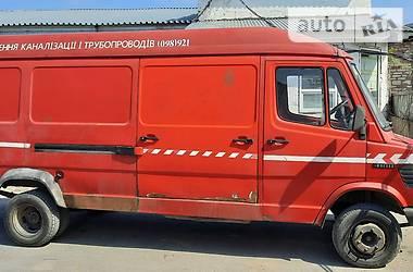Mercedes-Benz T1 410 груз 1989 в Василькове