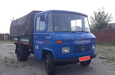 Mercedes-Benz T2 508 груз 1974 в Ровно