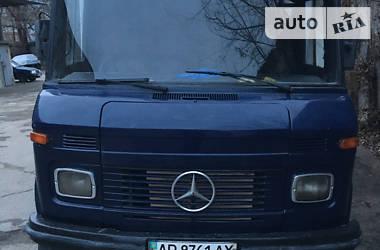 Mercedes-Benz T2 508 груз 1977 в Запорожье
