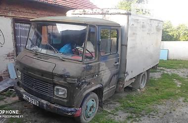 Фургон Mercedes-Benz T2 508 груз 1980 в Жовкве
