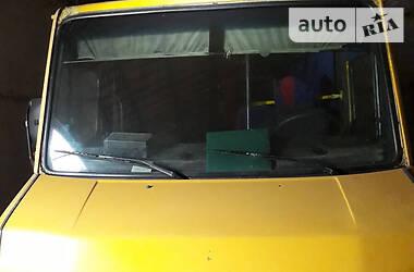 Mercedes-Benz T2 508 пасс 1994 в Ровно