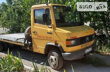 Mercedes-Benz T2 609 груз 1993 в Умани
