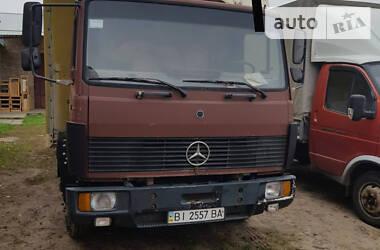 Mercedes-Benz T2 814 груз 1989 в Прилуках