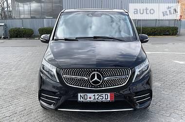 Mercedes-Benz V 220 2015 в Черновцах