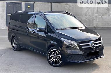 Mercedes-Benz V 220 2020 в Киеве