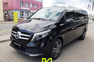 Mercedes-Benz V 300 2019 в Киеве