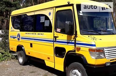 Микроавтобус (от 10 до 22 пас.) Mercedes-Benz Vario 611 1998 в Радомышле
