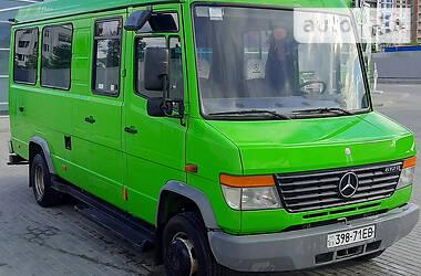 Микроавтобус (от 10 до 22 пас.) Mercedes-Benz Vario 612 1999 в Киеве