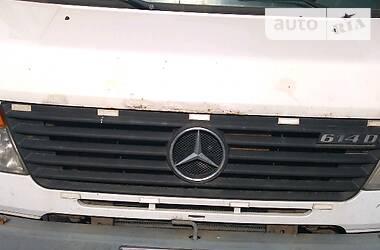 Mercedes-Benz Vario 614 2000 в Львове