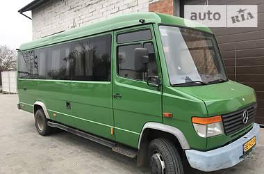 Микроавтобус (от 10 до 22 пас.) Mercedes-Benz Vario 614 2000 в Николаеве