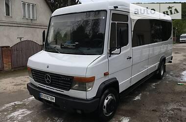 Mercedes-Benz Vario 615 2001 в Чорткове