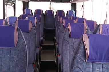Туристический / Междугородний автобус Mercedes-Benz Vario 814 2012 в Киеве