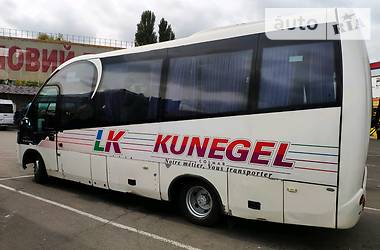 Туристический / Междугородний автобус Mercedes-Benz Vario 815 2001 в Черкассах