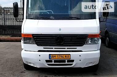 Туристический / Междугородний автобус Mercedes-Benz Vario 815 2013 в Житомире