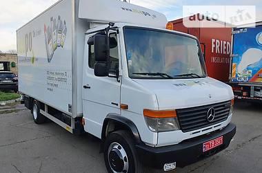 Фургон Mercedes-Benz Vario 816 2013 в Ровно