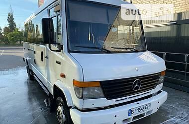 Пригородный автобус Mercedes-Benz Vario 816 1999 в Кременчуге