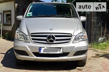 Mercedes-Benz Viano пасс. 2007