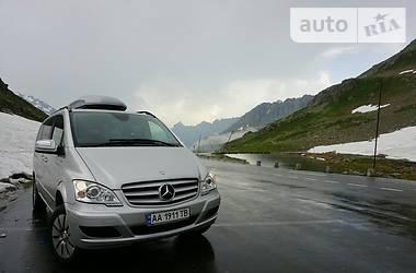 Mercedes-Benz Viano пасс. 2013 в Києві