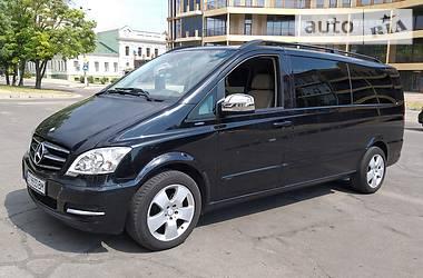 Mercedes-Benz Viano 2012 в Херсоне