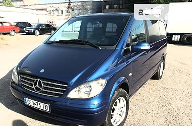 Mercedes-Benz Viano 2004 в Кривом Роге