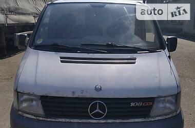 Mercedes-Benz Vito 108 2002 в Харькове