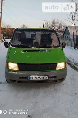 Mercedes-Benz Vito 108 1999 в Николаеве