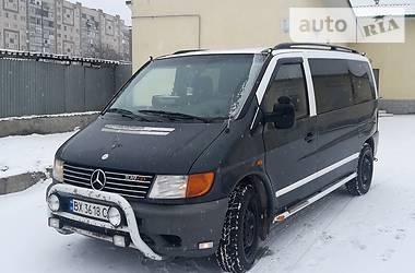 Mercedes-Benz Vito 108 1999 в Каменец-Подольском