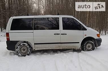 Mercedes-Benz Vito 108 2000 в Барановке