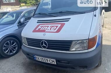 Легковой фургон (до 1,5 т) Mercedes-Benz Vito 108 1996 в Киеве