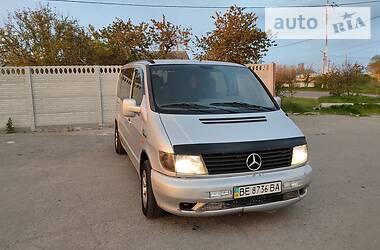 Mercedes-Benz Vito 110 2000 в Николаеве