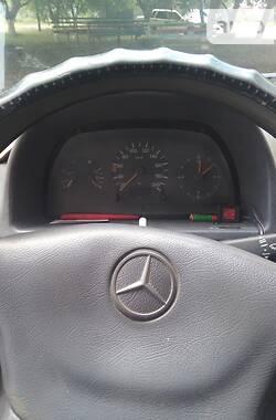 Минивэн Mercedes-Benz Vito 110 1998 в Первомайске