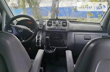 Mercedes-Benz Vito 111 2007 в Кельменцах