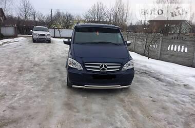 Mercedes-Benz Vito 111 2007 в Черновцах