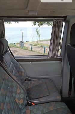 Легковой фургон (до 1,5 т) Mercedes-Benz Vito 111 2000 в Одессе