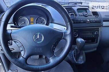 Универсал Mercedes-Benz Vito 111 2006 в Киеве