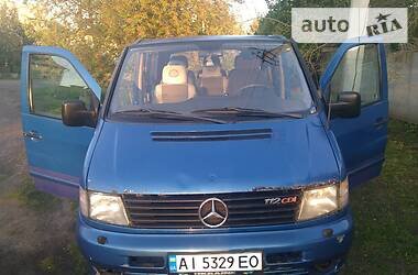 Mercedes-Benz Vito 112 1999 в Нежине