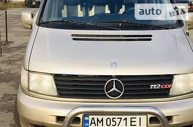 Mercedes-Benz Vito 112 2002 в Києві