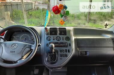 Минивэн Mercedes-Benz Vito 112 2003 в Добровеличковке